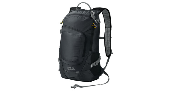 Jack Wolfskin Crosser 18 Hiking Pack black
